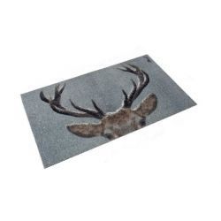 Tapis Hettie Mad about Mats, toucher grattant 67x110 antidérapant