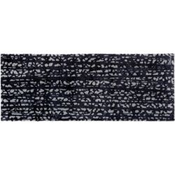 Tapis Bobby Mad about Mats, doux moelleux 67x170cm, antidérapant